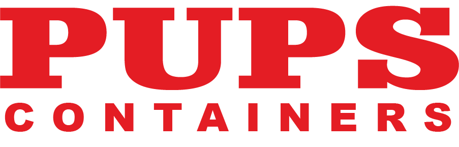 PUPS Container Logo